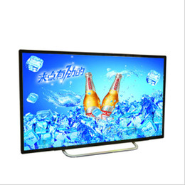 Wholesale Lcd Led Smart Tv - 42 Inch Digital Smart FHD Altra-thin High quality LED TV With WIFI