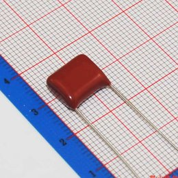 cbb film Rabatt Großhandel- H005-08 472 4.7nF 1000V 10pcs CBB Polypropylen Filmkondensator Pitch 10mm 472 4.7nF 1000V