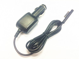 Wholesale Dc Pro - Car charger for Microsoft Surface pro 3 pro 4 tablet DC 12V 2.58A