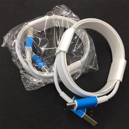 3m 2m 1m Avec bac de film bleu Main Data Sync Câble USB 3ft 6ft 10ft Cord Chargeur Charge pour Samsung S7 S6 Blackberry LG HTC ? partir de fabricateur