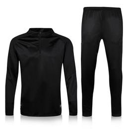 Wholesale Cheap Black Pants Men - 2017 PARIS Tranning outfits Tracksuits Jacket Pants DI MARIA CAVANI VERRATTI LUCAS PASTORE MATUIDI Wholesale Cheap jersey hot rugby