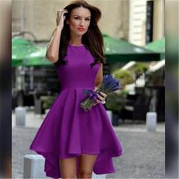 платья из оливкового масла Скидка Оптовая продажа-летние платья 2016 Новый год мода женщины платье одежда для женщин без рукавов О-образным вырезом платье осень женская одежда