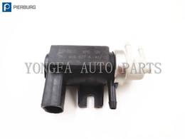 Wholesale Vacuum Valve - For Audi A4 b6 1.9 tdi Turbo boost vacuum Control Solenoid valve 8E0906627A