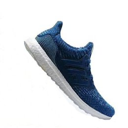 Wholesale Real Hard - 2017 Newest Ultra boost 3.0 Real Boost Parley Blue Mens Womens High Quality Ultraboost 3 III Primeknit Running shoes Size 36-45