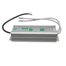 Wholesale Power Supply Prices - Factory Price DC 12V Power Supply 120W 10A LED Power Adapter Waterproof IP67 AC110-260V LED Driver Transformer
