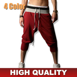 Wholesale Top Selling Pants Sizes - Wholesale-New Best Sell Hot Mens Casual Short Pants Knee Lenghth Cotton Blend Trousers Fashion Club Tops New Size 28 30 32 34 35 S300