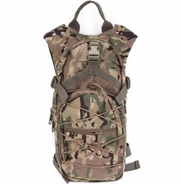 Wholesale Tactical Assault Backpack Hydration - Hydration Backpack Tactical Assault Outdoor Hiking Hunting Army Bag Cycling Backpack Water Bag YIbu