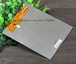Wholesale Sanei Tablet Inch - Wholesale- 7.85'' inch Display KR079LA1S 1030300739-B (1024*768) for Sanei G786 Soulycin S79 Tablet Display screen
