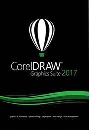 Wholesale Coreldraw Graphics Suite - CorelDRAW Graphics Suite 2017 X9 19 for 64bit English full version