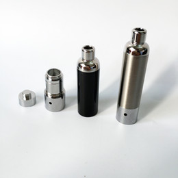 Wholesale Ego Dry Herb Chamber - Hot Sale Yocan Evolve Wax Vaporizer Ceramic Heater Chamber 510 Thread Cartridges Replace Coil Head for Vaporizer Dry herb Fit eGo-t