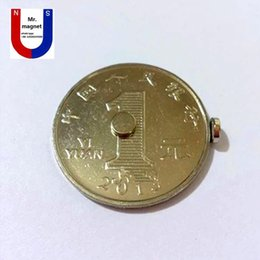 Wholesale Neodymium Magnets 1mm - 300pcs Hot sale small rice 4x1 magnet 4*1mm for artcraft D4x1mm rare earth magnet 4mmx1mm 4x1mm neodymium magnets 4x1mm free shipping