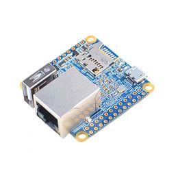 Wholesale Ram Board - NanoPi NEO Cortex-A7 Development Board Allwinner H3 Open Source 512M DDR3 RAM Quad-core Development Board 100M Ethernet Diy