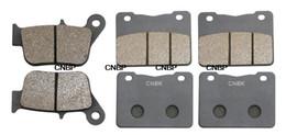 Wholesale I Max - Brake Pads set for SYM 400 i 400i Max Sym Inc ABS 2011 2012 2013 2014   600 600i Max Sym ABS 2014 2015