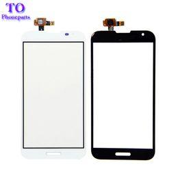 Wholesale Screen Lg Optimus G - Black white Touch Screen Glass for LG Optimus G Pro E980 F240 E985 Digitizer Touch Screen Panel Parts
