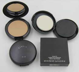 Wholesale Concealer For Dark Circles - Face foundation NC foundation for makeup powder make for beuty NC20 NC25 NC30 NC35 NC37 NC40 NC42 NC43 NC45 NC50 NC55