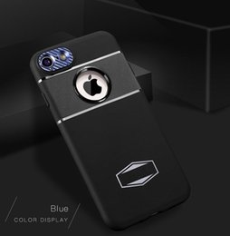 Wholesale Iface Case Bumper - iFace Series Soft Tpu Skin Bumper Case Cover for Samsung G530 J5 J7 J510 J710 S8 S8plus J2 J3 J5 prime with iface Logo and without Logo case