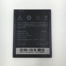 Wholesale Battery For Desire - Replacement for BOPB5100 1950mAh battery For HTC Desire D516d htc516 D516w 516 D516t D316d 316d battery
