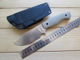 Boker plus couteaux en Ligne-Boker Plus vox Rold Scout D2 Lame en acier G10 Poignée Lame fixe tactique camping survie Couteau de chasse avec gaine kydex