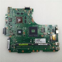 Wholesale N53sv Motherboard - 60-N1QM1500-D14 69N0K3M15D14 REV 2.2 For Asus N53SV Motherboard w N12P-GS-A1 Video Card Tested