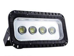 Wholesale White Wall Background - Led Flood Light 100W 150W 200W 250W 300W Led Floodlight Landscape Lighting Waterproof Outdoor Flood Light Background Wall Lamp AC 85-265V MY