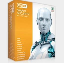 Wholesale Eset Nod32 User - ESET NOD32 Smart Security 10.0 9.0 1years 3 user computer antivirus software genuinev10.0v9.0activation code