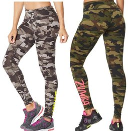 Wholesale Yoga Pants Free Shipping - woman long Leggings woman yoga pants camo legging grey color free shipping