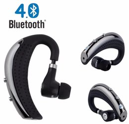 Wholesale Auricular Iphone - Banpa BH693 Wireless Bluetooth Earphones Stereo Earbuds Headset Headphones For iPhone 7 Samsung Huawei Sport Auricular earphones With Mic