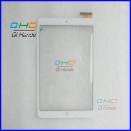 Экран рукописного ввода бесплатно онлайн-Wholesale- New 8'' inch touch screen tablet computer multi touch capacitive panel handwriting screen FPCA-80A78-V01 Free shipping