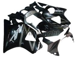 Wholesale Fairing Motorcycle Honda 954 - Motorcycle Frame Injection Mold Complete Body Fairing Kit for CBR 900RR 954 2002 2003 CBR900 CBR954