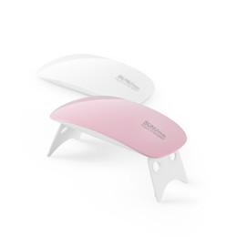 2019 beleza jp Profissional UV Lâmpada Prego Secador de Gel Unha Polonês Lâmpada USB UV Gel Polonês Máquina de Cura Portátil Ferramenta Da Arte Do Prego