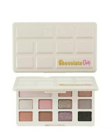 Wholesale Hot Chips - Hot Chocolate Chip Eye Shadow 11 colors Limited Edition MINI Matte eyeshadow Palette Makeup Professional