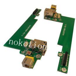 Wholesale Dc Power Jack Usb Board - For Acer Aspire 3050 5050 5570 3680 3260 5570Z 5580 laptop DC Jack Socket Power USB Board DA0ZR1PB6D1 REVD