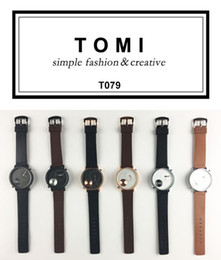 Wholesale Women Zone - 2017 Sales TOMI best quality watches women's quartz watches fashion women dress watches female casual sports watch Woman design wristwatch
