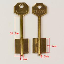 Wholesale Locksmith Wholesale Key Blanks - YP515 House Empty Key blanks Locksmith Supplies Home Blank key