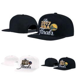 Wholesale Final Animal - New arrival 2017 Finals Cleveland GSW Warrior snapback caps Champions hats baseball cap men women CLE CAVS strapback sport adjustable hat