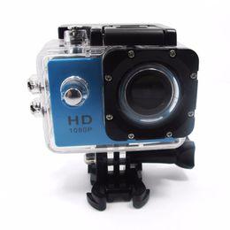 Wholesale Sj Sports - 2016 sj cam 4000 Mini Style wifi Action Car Camera Full Hd 1080p video Waterproof cameras Sport camara deportiva camara cam 603C W9