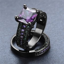 Wholesale Wedding Ordering Supplies - Hot hot style and combination order wedding couples ring factory supply of goods in Europe and the ring