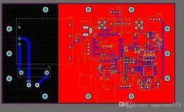 Wholesale Module Gps Free Shipping - GPS Module NEO-6M Module pcb SIM900 ISD1730 Free Shipping GSM GPRS Module neo6m schematic and pcb DIY Kit