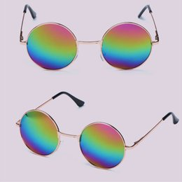 Wholesale Cheap Sunglasses For Kids - Cheap summer kids sunglasses sunscreen sunglasses for kids girls awning baby boy beach accessories Kids' Sunblock 1488
