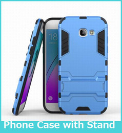 Wholesale Silicone Skin For Blackberry - For Google Pixel Pixel XL LG K5 K7 LV3 LV5 Hybrid Armor TPU Case Dual Layer with Stand ShockProof Skin Cover Defender for Samsung J7 Prime J