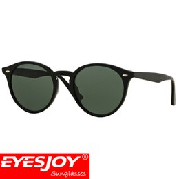 Wholesale Framing Driver - Vintage Retro Brand Sunglasses Designer Pilot Driver Mens Sunglasses Fashion Points Women Gafas de sol Mujer