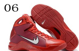 Wholesale Cheap Usa Sport Shoe - 2016 Retro Kobe 4 Olympic USA Men's Elite All Star Basketball shoes Retro High Quality KB 4 Cheap Cushioning Sports Sneakers Size 7-12