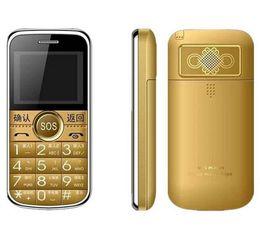 Especial Beijing Kaida A61 botão de posicionamento idosos telefone celular tela grande máquina velha espera longa máquina de espera de Fornecedores de telefones celulares de tela grande dual sim