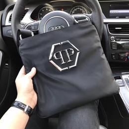 Wholesale Crossbody Bags Men - 2017 New Arrival Fashion Nylon & Canvas Crossbody Bags for Men Casual Travel Shoulder Bag Man Messenger Bag PP Wholesale & Retail