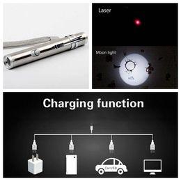 FC-16 USB Mini LED Taschenlampe Schlüsselbund 0,5 Watt 70mA Aluminium Wiederaufladbare Taschenlampen Taschenlampe Lampe LEDs Stift Tragbare Arbeitslicht von Fabrikanten