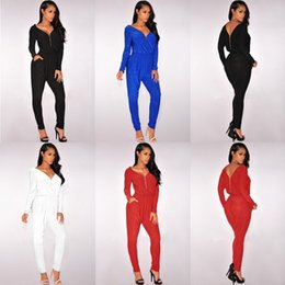Wholesale Satin Night Suits - Sexy bodysuits Night style fashion conjoined suit foreign trade in the bandage bodysuits & 2 sets