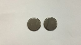 Wholesale Lithium Ion Cell 3v - Button Cell Batteries 2pcs lot New Original ML2016 ML 2016 3v Li-Ion Lithium Ion Rechargeable Coin Cell Button CMOS RTC Battery Batteries