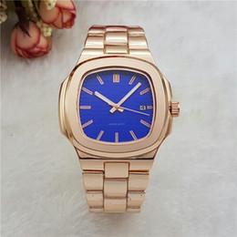 Wholesale Butterfly Green - 2017 stainless steel with men and women brand new brand luxury watch men's fashion ladies watch quartz watch