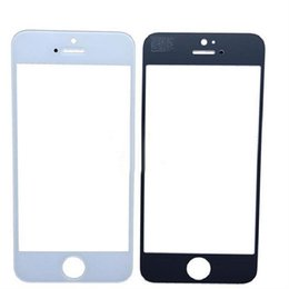 Wholesale S4 Replacement Glass - High Quality Glass Digitizer Cover Replacement Screen Glass Lens for Samsung Galaxy S3 S4 S5 for Smart Phone Cell Phone