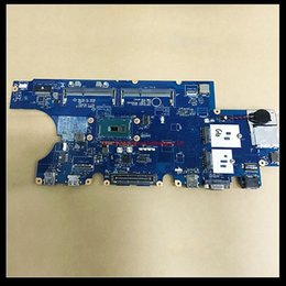 Orijinal Dell Latitude 15 E5550 laptop Için K9D27 0K9D27 ZAM80 LA-A911P i7 5600U DDR3L Entegre Anakart, tamamen test nereden anakartlar hp notebooklar tedarikçiler